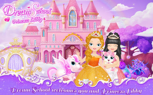 Princess Libby: Dream School