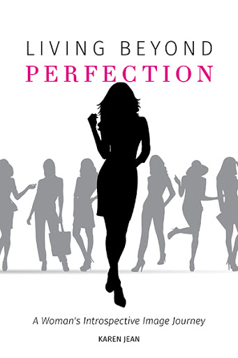 Living Beyond Perfection cover