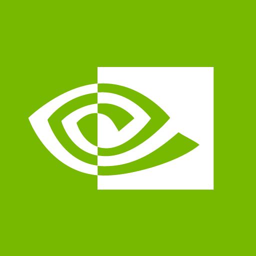 NVIDIA Games Icon