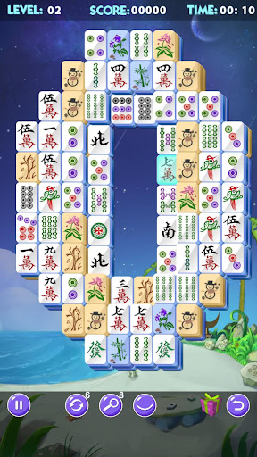 Mahjong apktreat screenshots 2