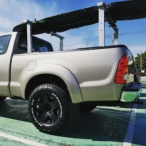 ハイラックスヴィーゴ  2006  4WDのカスタム事例画像 Masakiさんの2018年03月04日16:16の投稿