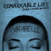 Remarkable Lies (Your Cover's Blown)