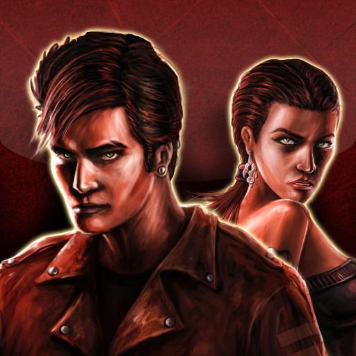 Vampires Game - Legacy of a secret Empire