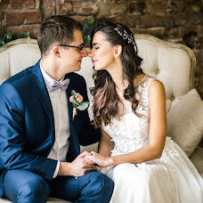 Wedding photographer Yuliya Isupova (JuliaIsupova). Photo of 28.01.2018