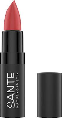 Matte Lipstick 04 Pure Rosewood