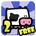 Abduction! 2: Free icon