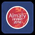 Almaty Invest 2016