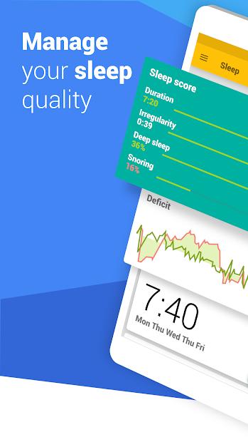 Sleep as Android Unlock Android App Screenshot