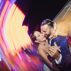 Wedding photographer Alessandro Colle (alessandrocolle). Photo of 16.11.2018