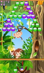 Bubble Birds (Bubble Shooter)- screenshot thumbnail