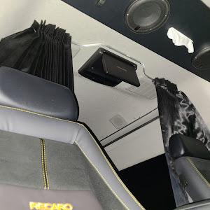 ハイエース スーパーロング  4型グランドキャビン H27のカスタム事例画像 えがちゃんさんの2021年04月12日21:46の投稿