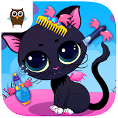 Little Witches Makeover FULL Mod