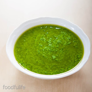 Steamed Fish Parsley Sauce Recipes