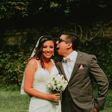 Wedding photographer Majo Vasquez (Majo). Photo of 17.07.2018