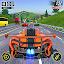 تحميل  محاكاة سباقات السيارات المتطرفة : ألعاب سباقات 3D