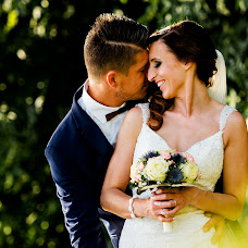 Wedding photographer Boštjan Jamšek (jamek). Photo of 27.05.2018
