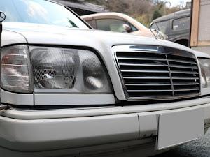 Eクラス ステーションワゴン W124 E300 ターボディーゼルのカスタム事例画像 ひろちゃんさんの2019年01月06日13:00の投稿