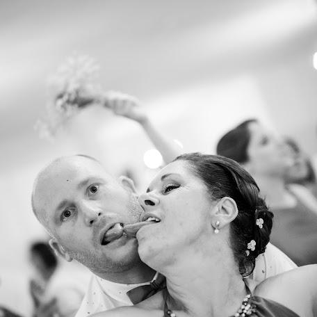 Fotógrafo de bodas Jose Miguel (jose). Foto del 24.11.2017