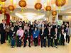 財團法人台灣省中小學校教職員福利文教基金會第8屆董事會暨第3屆監察人第1次會議圓滿結束