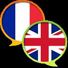 Dictionnaire Anglais Français+ icon