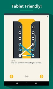Step By Step Shoe Lacing Guide Free 5