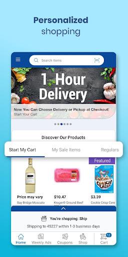 Pick 'n Save 25.0 screenshots 2