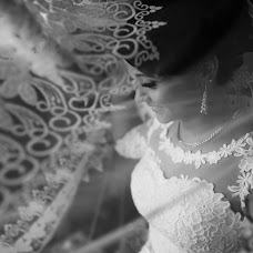 Wedding photographer Mikhaylo Bodnar (mixanja). Photo of 04.08.2017