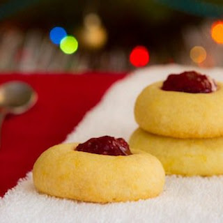 Traditional Shortbread Cookie Recipe (Mürbteig)