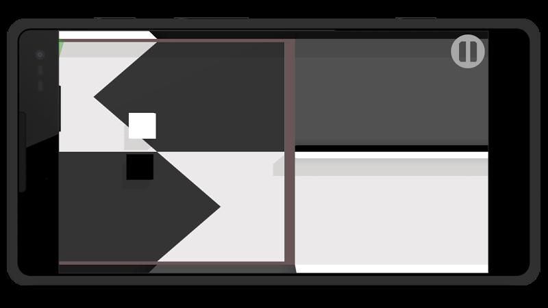 Скриншот Twin Runners
