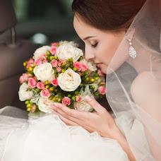 Свадебный фотограф Александра Аксентьева (SaHaRoZa). Фотография от 07.04.2013