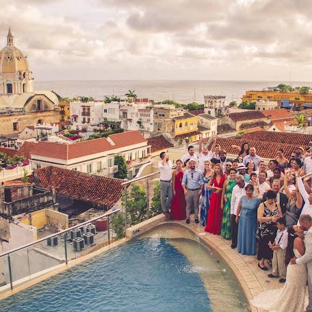 Wedding photographer Monica Leguizamón (mklstudio). Photo of 29.08.2017
