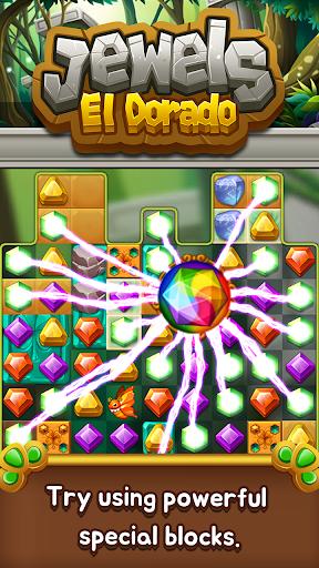 Jewels El Dorado  screenshots 3