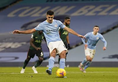 Rodri explique le déclic à Manchester City