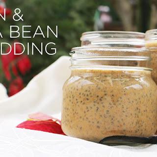 Pumpkin & Vanilla Bean Chia Pudding