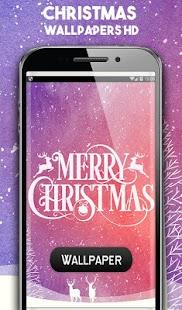 Christmas Wallpapers Live : Christmas Screensavers - náhled