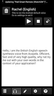 How to mod Acapela TTS Voices 5 0 0 8 mod apk for bluestacks