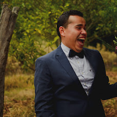 Wedding photographer Mag Servant (MagServant). Photo of 11.04.2018