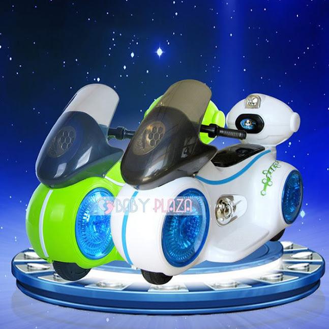 Xe máy điện trẻ em TC-1611