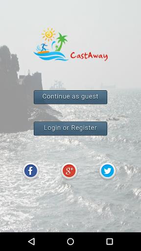 CastAway Mumbai Weekend