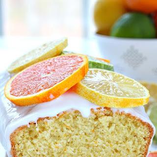 Citrus Quick Bread
