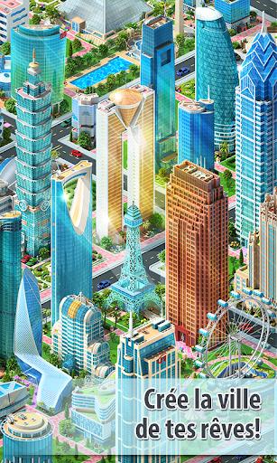 Megapolis  astuce 1