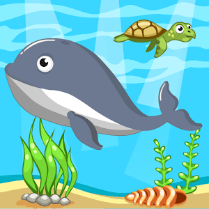 Game Anak Edukasi Hewan Laut - Android Apps on Google Play