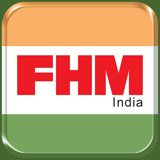 FHM Magazine - India