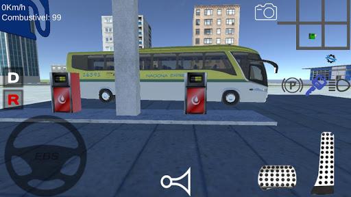 Elite Bus Simulator 1.7 screenshots 6