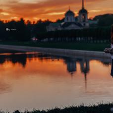 Wedding photographer Aly Rafiev (alirafiev). Photo of 15.05.2018