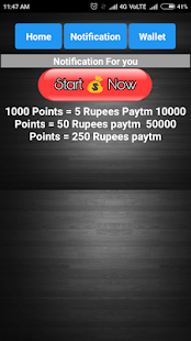 FpM Wallet : free paytm money in your wallet - náhled