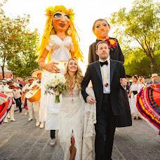 Wedding photographer Maurizio Solis broca (solis). Photo of 24.04.2019