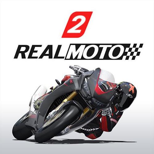 Real Moto 2 1.0.522