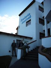 Photo: Basisunterkunft in El Calafate