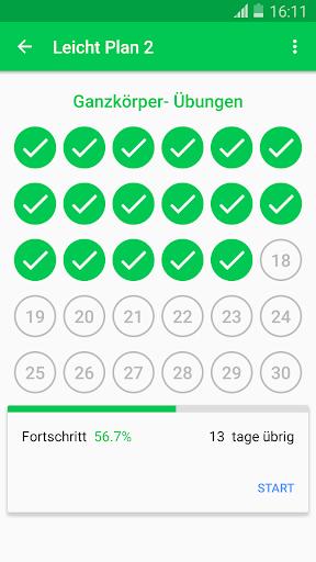 30 Tage Fitness Challenge So Gehts Dem Winterspeck An Den Kragen